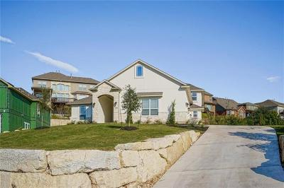 Leander Single Family Home For Sale: 2120 Buffalo Gap
