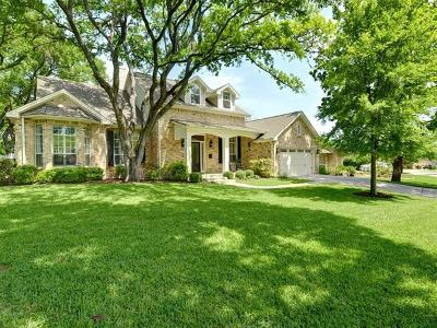 Single Family Home Pending - Taking Backups: 3304 Big Bend Dr