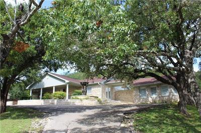 Austin Single Family Home For Sale: 9802 Talleyran Dr