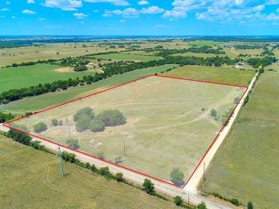 Florence TX Residential Lots & Land For Sale: $199,000