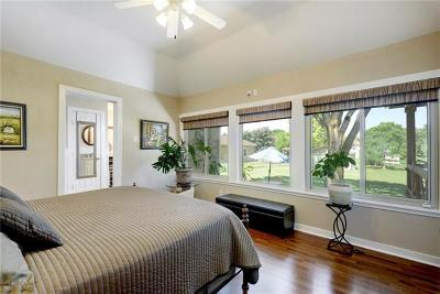 Round Rock TX Single Family Home For Sale: $365,900