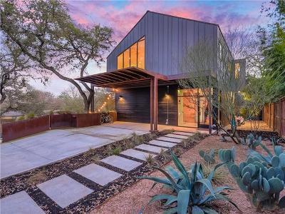 Highland Park West Single Family Home For Sale: 5111 Crestway Dr