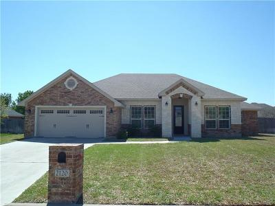 Harker Heights TX Single Family Home For Sale: $265,000