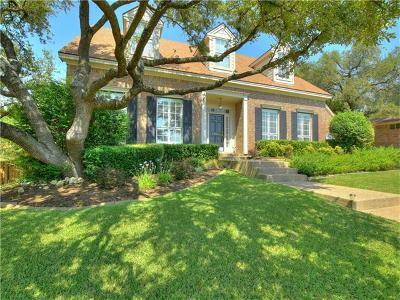 Single Family Home For Sale: 2802 Round Table Rd