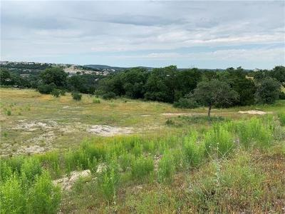 Lakeway Residential Lots & Land For Sale: 478 Primo Fiore Ter