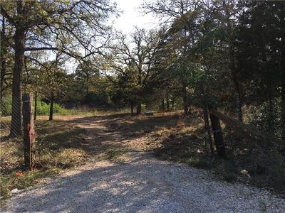 Bastrop County Residential Lots & Land Pending - Taking Backups: TBD Moon Mist