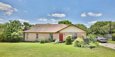 Single Family Home Pending - Taking Backups: 11901 Garden Meadow Rd
