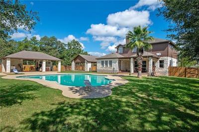 Bastrop County Single Family Home For Sale: 119 Litton Ln