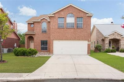 Kinney County, Uvalde County, Medina County, Bexar County, Zavala County, Frio County, Live Oak County, Bee County, San Patricio County, Nueces County, Jim Wells County, Dimmit County, Duval County, Hidalgo County, Cameron County, Willacy County Single Family Home For Sale: 4006 Grovetree