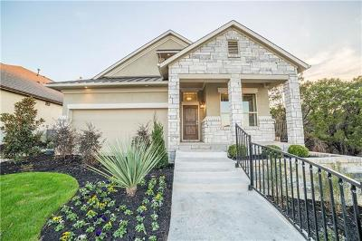 Sweetwater, Sweetwater Ranch, Sweetwater Sec 1 Vlg G-1, Sweetwater Sec 1 Vlg G-2, Sweetwater Sec 1 Vlg G2, Sweetwater Sec 2 Vlg F 1, Sweetwater Sec 2 Vlg F2 Single Family Home For Sale: 6704 Llano Stage Trl