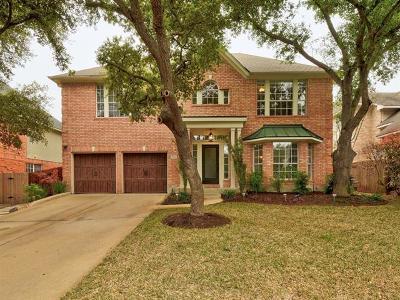 Austin Single Family Home Pending - Taking Backups: 7604 Orrick Dr