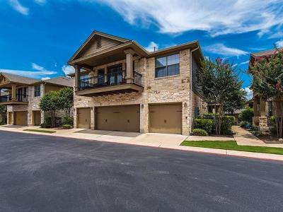 Austin Rental For Rent: 14815 Avery Ranch Blvd #1003