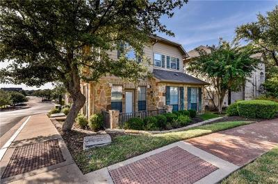 Cedar Park Condo/Townhouse Pending - Taking Backups: 11400 W Parmer Ln #14