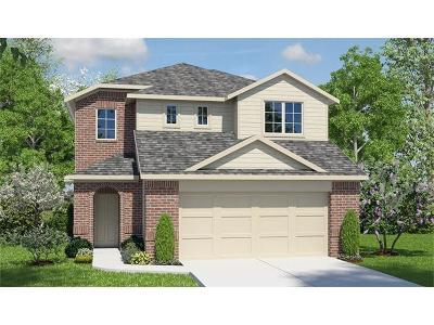 Single Family Home For Sale: 14901 Jolynn St