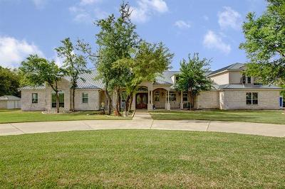 Belton Single Family Home For Sale: 4074 Tribute Dr