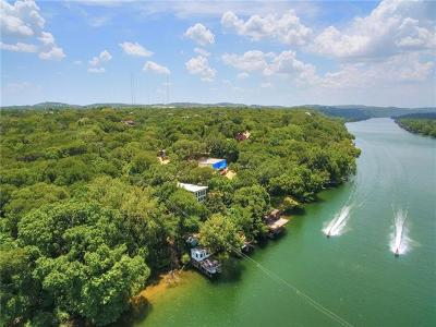 Austin Single Family Home For Sale: 4726 Bunny Run