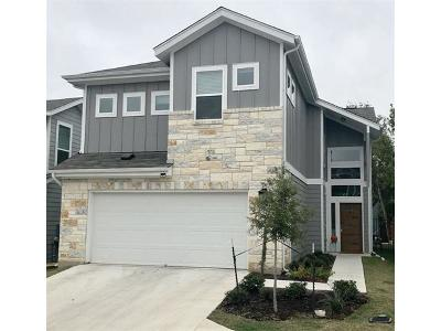 Austin Condo/Townhouse For Sale: 2002 Hermia