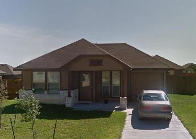 Williamson County Single Family Home Pending - Taking Backups: 124 Soapstone Dr