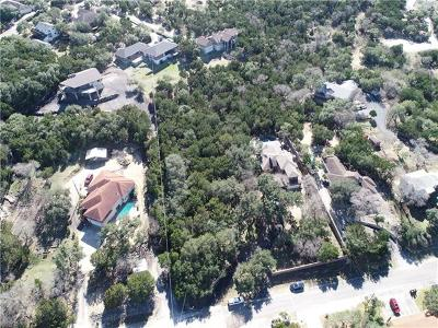 Canyon Lake Residential Lots & Land For Sale: 196 Watts Ln