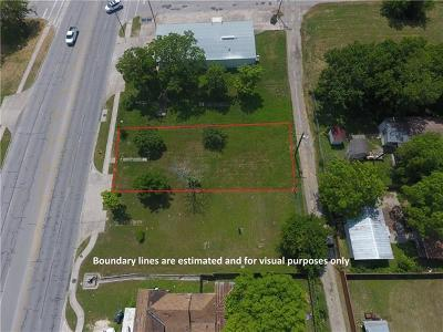 Taylor Residential Lots & Land For Sale: 1010 W 2nd St