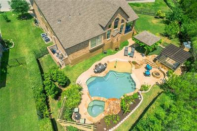 Bee Cave Single Family Home For Sale: 4501 Pyrenees Pass