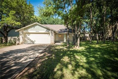 Austin Single Family Home Coming Soon: 12004 Carmel Park Ln