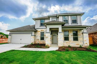 Single Family Home For Sale: 12605 Twisted Root Dr