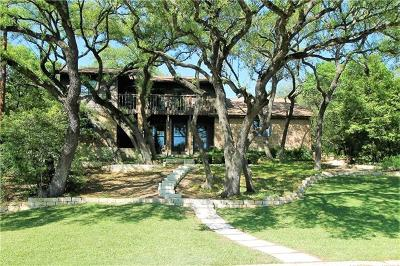Travis County, Williamson County Single Family Home For Sale: 8116 Texas Plume Rd