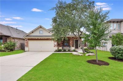 Austin Single Family Home For Sale: 5508 Allamanda Dr