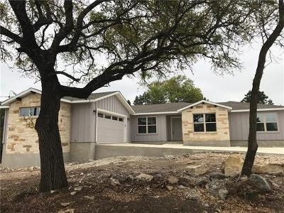Single Family Home For Sale: 20903 N Little Ln