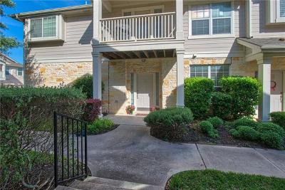 Austin Condo/Townhouse For Sale: 1900 Scofield Ridge Pkwy #5001