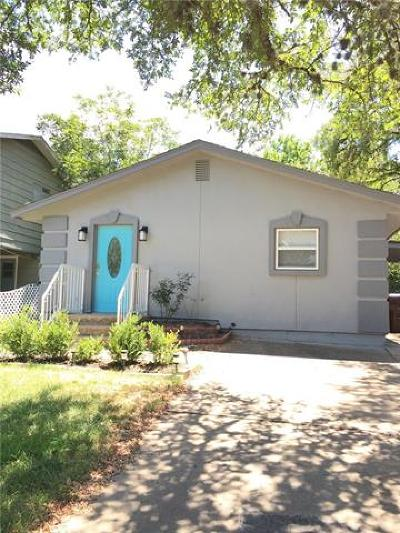 Round Rock Rental For Rent: 1101 E Austin Ave