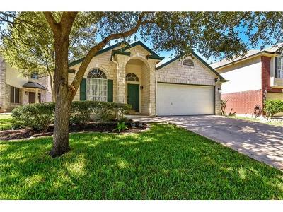 Austin Single Family Home For Sale: 4509 Columbine Dr