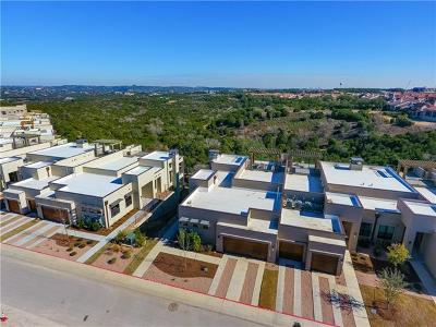 Austin Condo/Townhouse For Sale: 8200 Southwest Pkwy #704