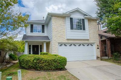 Austin TX Single Family Home For Sale: $525,000