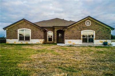 Kempner Single Family Home For Sale: 300 County Road 4709
