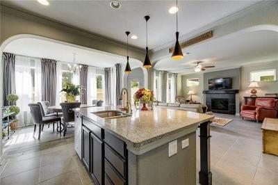 Austin Condo/Townhouse For Sale: 12316 Terraza Cir #TH6