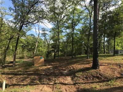 Bastrop Residential Lots & Land For Sale: Lot 1493 Upolu Ct