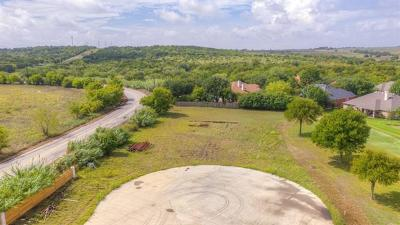 Austin Residential Lots & Land For Sale: 11130 Golf Cove Rd