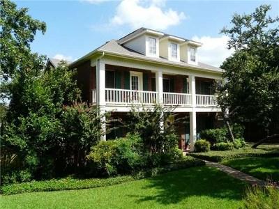 Single Family Home For Sale: 10905 Low Bridge Ln