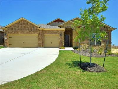 Single Family Home For Sale: 12775 Mesa Verde Dr
