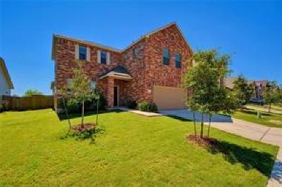 Austin Single Family Home For Sale: 8617 Capitol View Dr