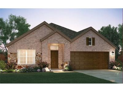 Buda Single Family Home For Sale: 204 Patriot Dr