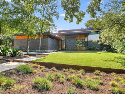 Austin Single Family Home For Sale: 2623 Pecos St