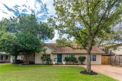 Single Family Home For Sale: 1913 Santa Clara St
