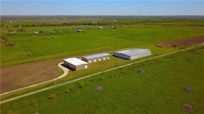 Seguin Farm For Sale: 4545 Fm 775