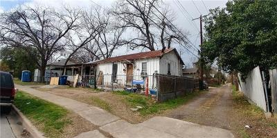 Austin Single Family Home For Sale: 54 Lynn St