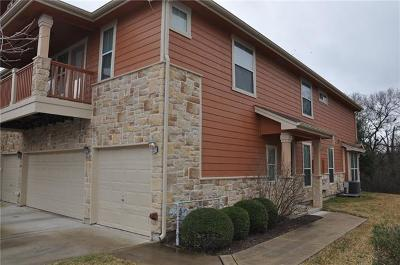 Round Rock Condo/Townhouse Pending - Taking Backups: 1481 E Old Settlers Blvd #1702