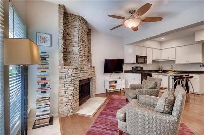 Austin Condo/Townhouse For Sale: 2612 San Pedro St #103