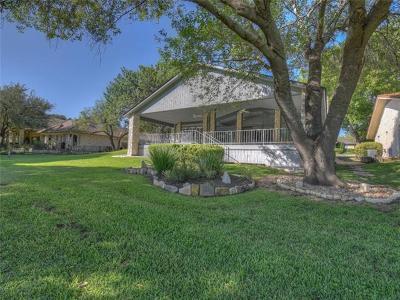 Horseshoe Bay Single Family Home For Sale: 109 Millwood